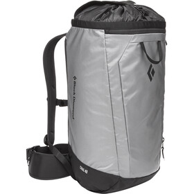 Black Diamond Crag 40 Backpack nickel